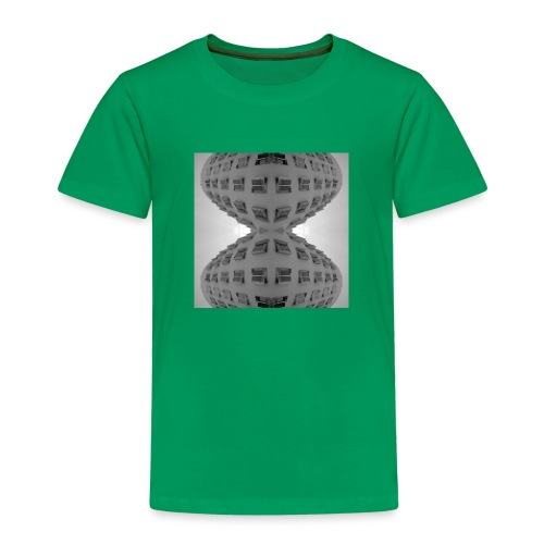 Düsseldorf 20.1 - Kinder Premium T-Shirt