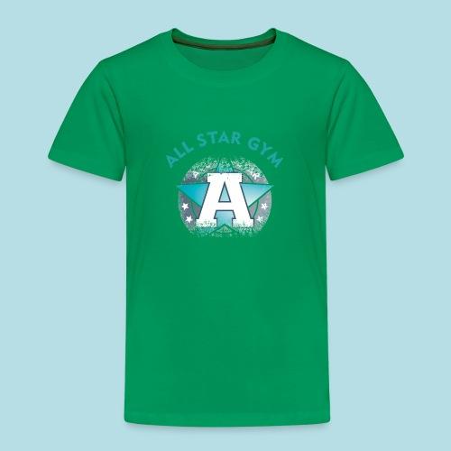 All Star Gym - Kinder Premium T-Shirt