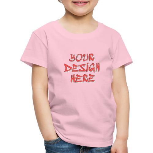 TextFX - Kids' Premium T-Shirt