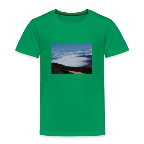100 0443 - Camiseta premium niño