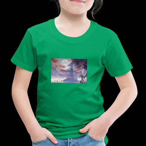 FANTASY 3 - Kinder Premium T-Shirt