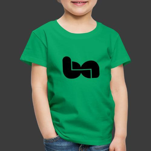 logo berciniauto - Maglietta Premium per bambini