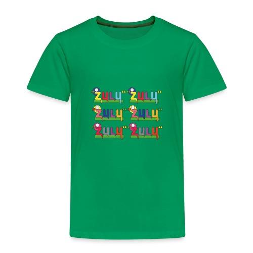 ZULU2 - T-shirt Premium Enfant