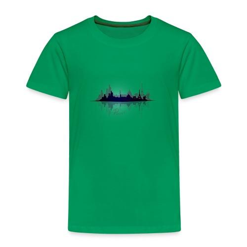 Paris city of light - T-shirt Premium Enfant