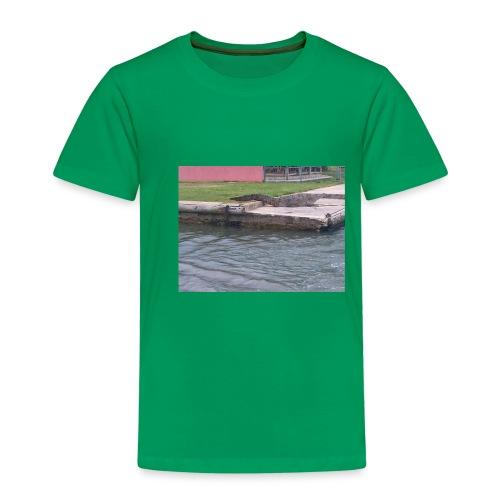 Reptile - Kids' Premium T-Shirt