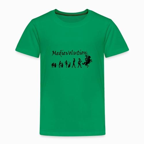 Medievolution - T-shirt Premium Enfant