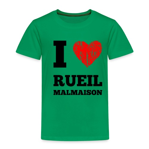 RUEIL MALMAISON - T-shirt Premium Enfant