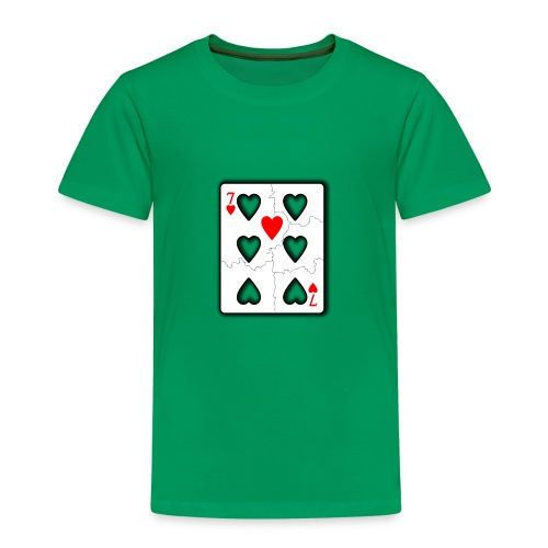 LOVERS N7 - T-shirt Premium Enfant