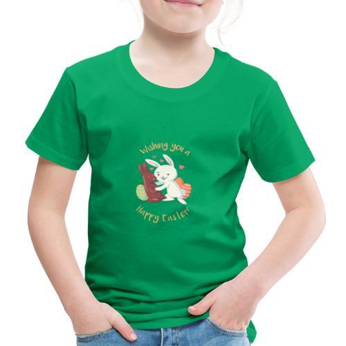 Ostern T-Shirt - Kinder Premium T-Shirt