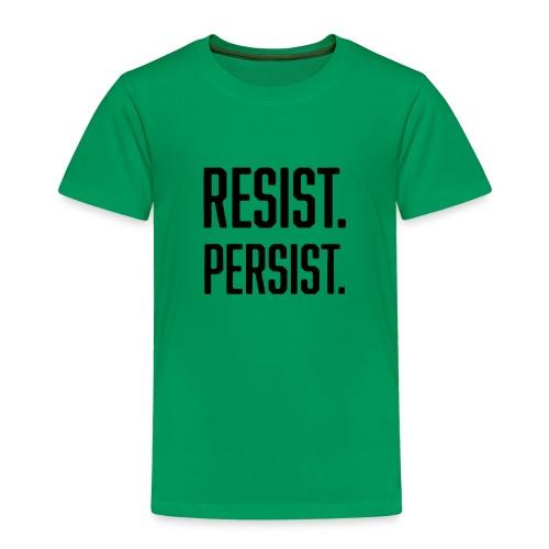 persisted - Premium-T-shirt barn