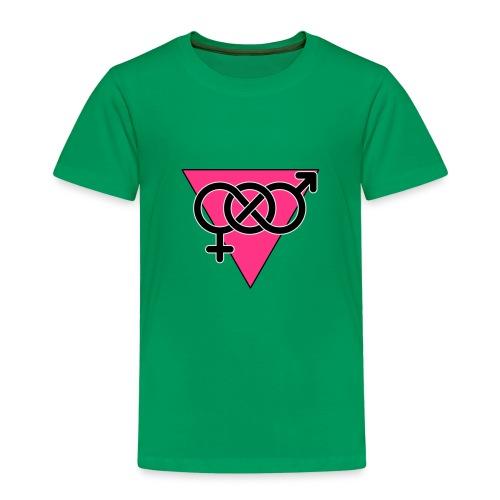 infinitybilogo - Kids' Premium T-Shirt