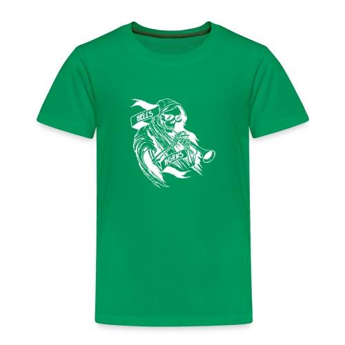 Timmy freak merch - Kinderen Premium T-shirt