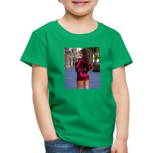 Cecilia Russo - Maglietta Premium per bambini
