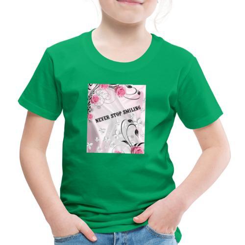 1541709554668 - Maglietta Premium per bambini