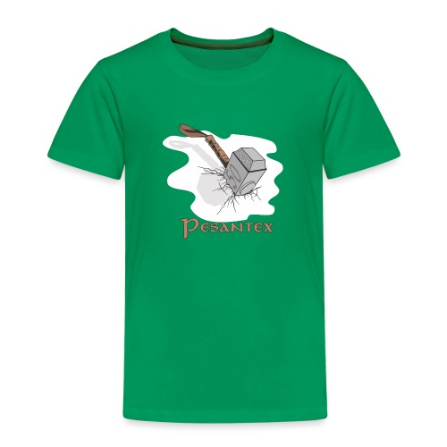 Pesantex - Kids' Premium T-Shirt