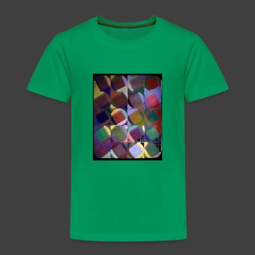Twenty - Premium-T-shirt barn
