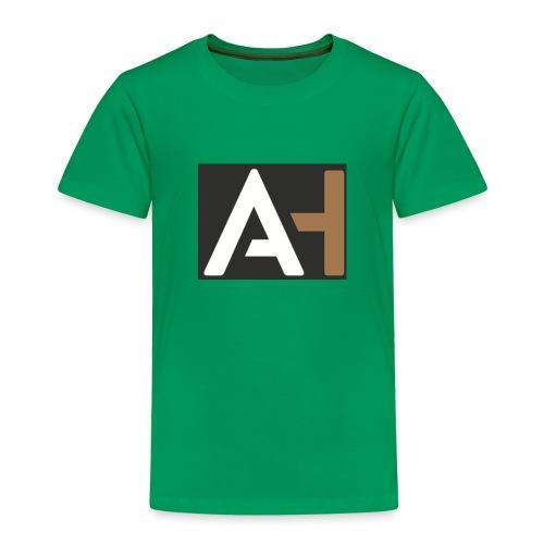 AHTV - Kinder Premium T-Shirt