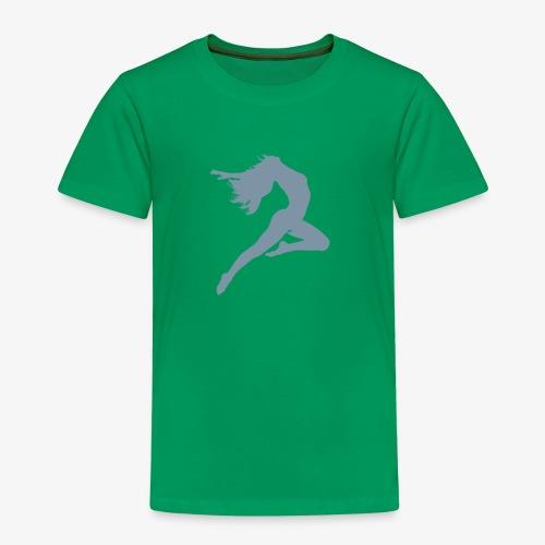 Dance - Koszulka dziecięca Premium