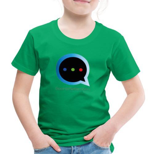 GS Model - Maglietta Premium per bambini