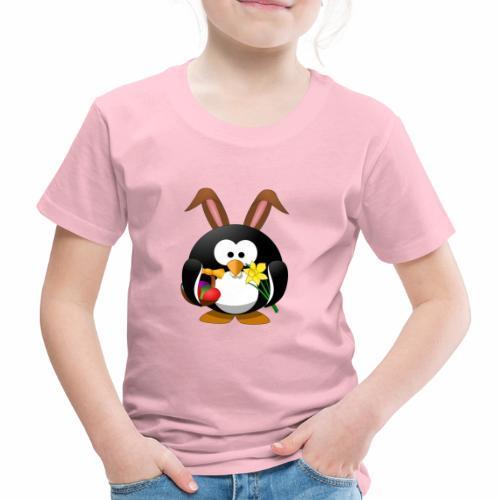 Ostereule - Kinder Premium T-Shirt