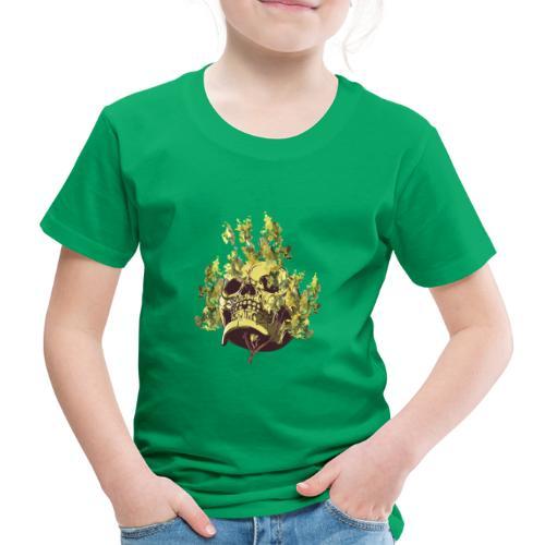 Nature is coming back - Kinder Premium T-Shirt