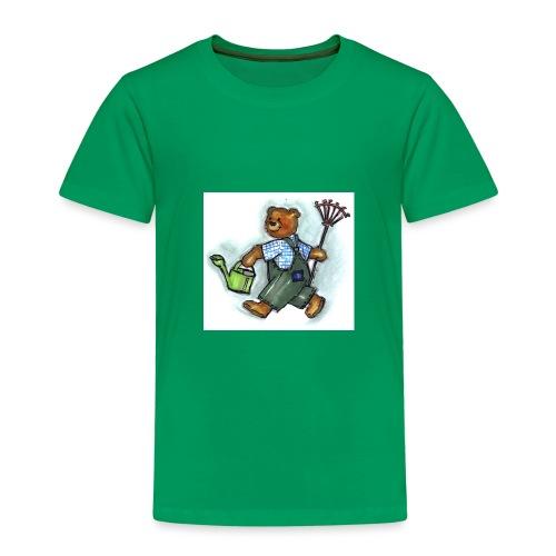 als Gärtner - Kinder Premium T-Shirt