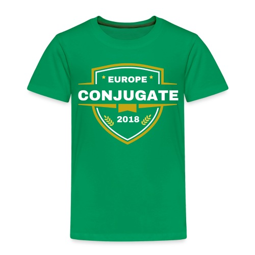 Conjugate luxury - Kids' Premium T-Shirt