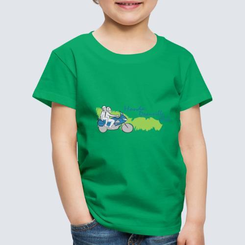 HDC logo - Kinderen Premium T-shirt