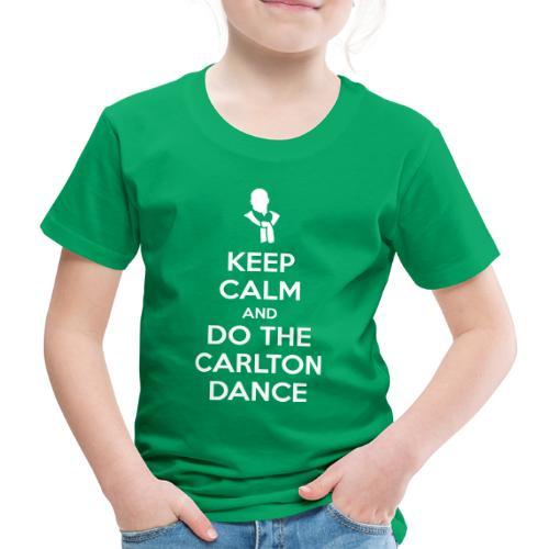 CARLTON DANCE - T-shirt Premium Enfant