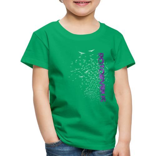 RotorVirus - Kids' Premium T-Shirt