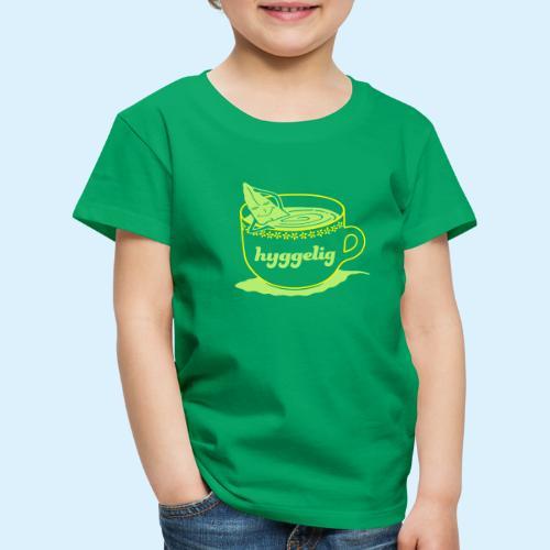 Hyggelig - Kinder Premium T-Shirt