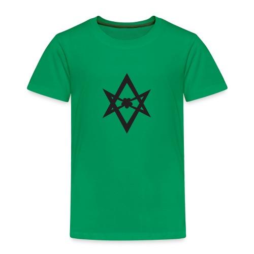 Triangle - Camiseta premium niño