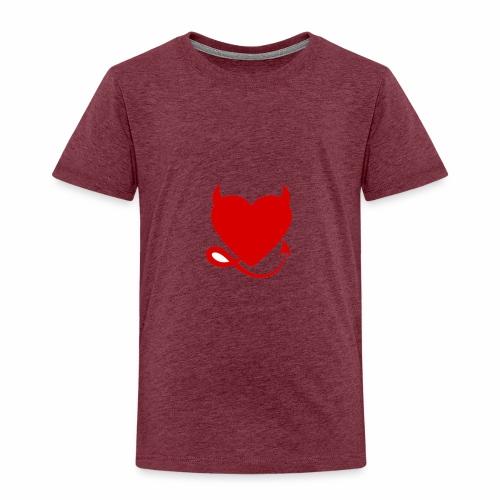 diablita - Camiseta premium niño