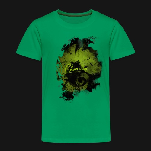 Chamaleon Inside - Kids' Premium T-Shirt