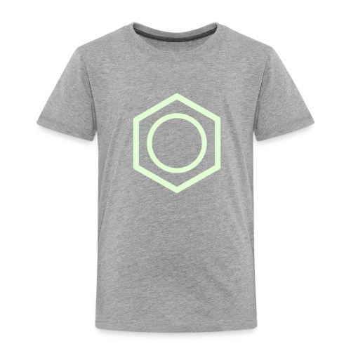 yellowibis benzene vec - Kids' Premium T-Shirt