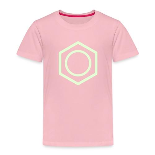 yellowibis benzene vec - Kids' Premium T-Shirt
