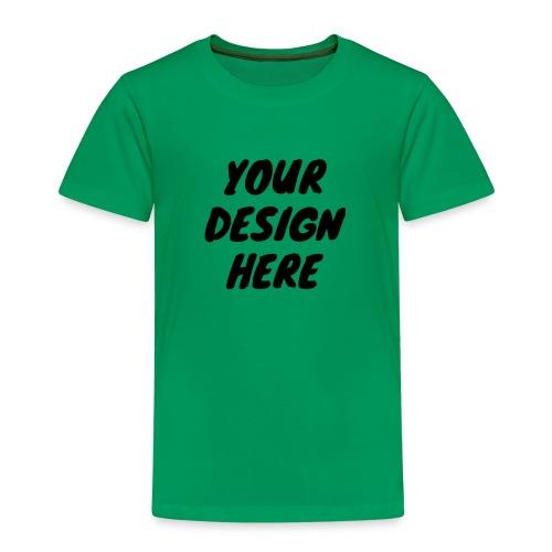 printfile front 9 - Premium-T-shirt barn