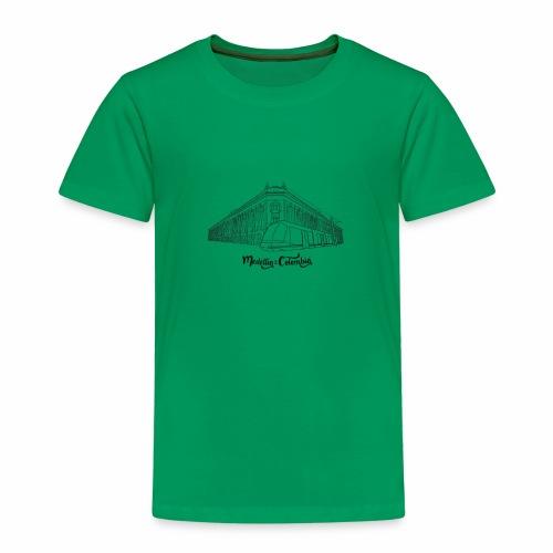 Tranvía - Camiseta premium niño