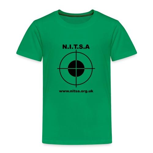 NITSA - Kids' Premium T-Shirt