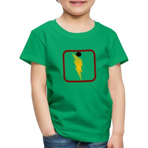 Foudre de Taranicité - T-shirt Premium Enfant