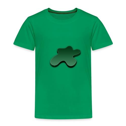 3d stella - Maglietta Premium per bambini