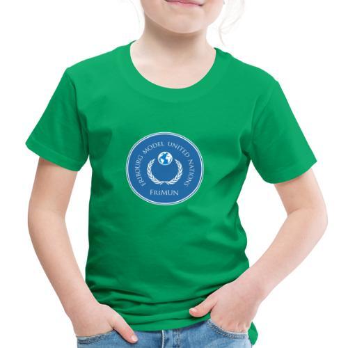 FriMUN - Kinder Premium T-Shirt