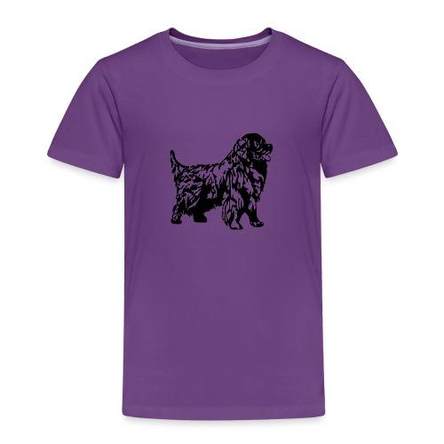 Neufundländer - Kinder Premium T-Shirt