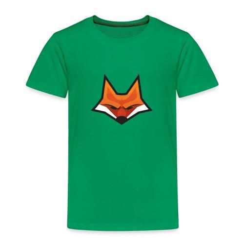 foxtee png - Kinder Premium T-Shirt