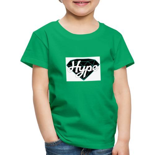 braix - Camiseta premium niño