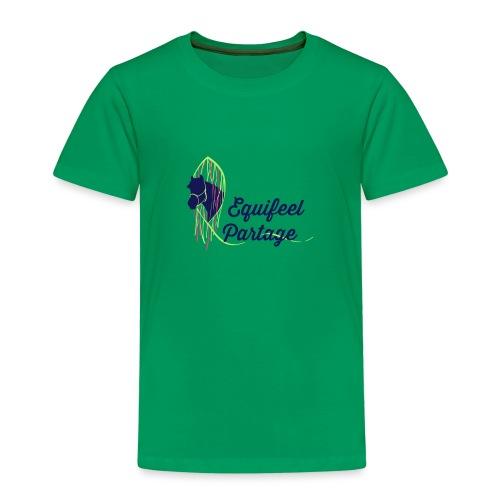 EP - T-shirt Premium Enfant