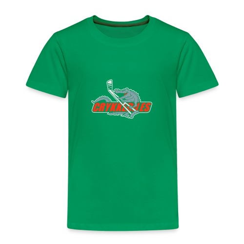 crykkedilescs - Børne premium T-shirt