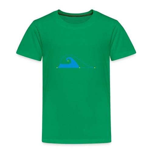 Gravity Flow - Kids' Premium T-Shirt