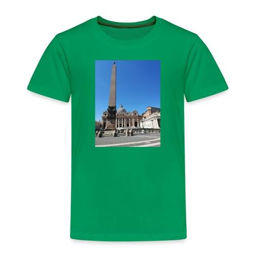 Roma - Camiseta premium niño