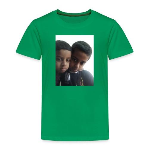 Marjan sharjan - Kinder Premium T-Shirt